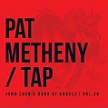 CD PAT METHENY – TAP