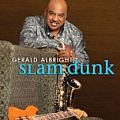 CD GERALD ALBRIGHT – SLAM DUNK