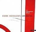 CD DIDRIK INGVALDSEN ORCHESTRA – THE EXPANDED CIRCLE