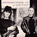 CD KAROLINA STRASSMAYER & DRORI MONDLAK – KLARO!:OF MYSTERY AND BEAUTY