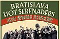 BA - BRATISLAVA HOT SERENADERS !!!