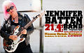 BA: MUOB - JENNIFER BATTEN BAND !!!