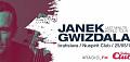 BA: NU SPIRIT CLUB – JANEK GWIZDALA