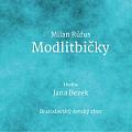 CD JANA BEZEK / MILAN RÚFUS: MODLITBIČKY