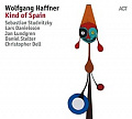 CD WOLFGANG HAFFNER – KIND OF SPAIN
