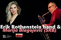 BA + DK: ERIK ROTHENSTEIN BAND MEETS SINGERS !!!